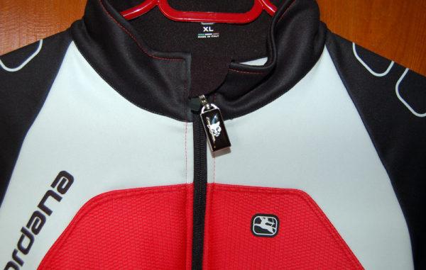 Zip Grip Cycling Jacket