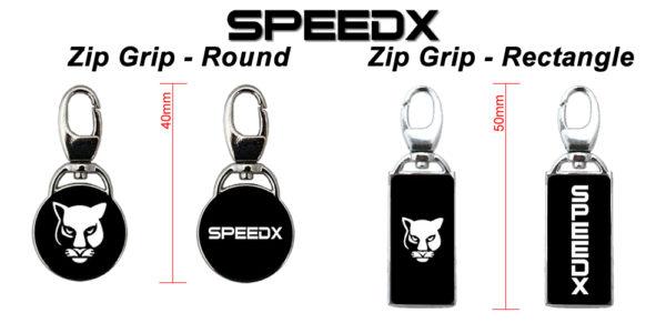 SpeedX Zip Grips